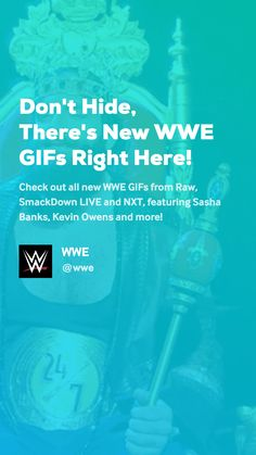 Wwe Gifs, Kevin Owens, Sasha Bank, Wrestling, News, Lucha Libre