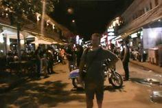 Video 29 – Street Pub, la calle más popular de Siem Reap