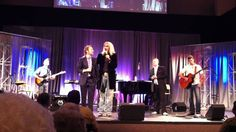 Guy Penrod & Marshall Hall - I Believe in a hill called mount calvary