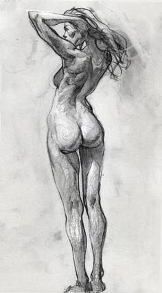 Francis Vallejo - Masters of Anatomy by olga