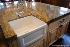 Granite Countertop Examples Our Work Fox Granite
