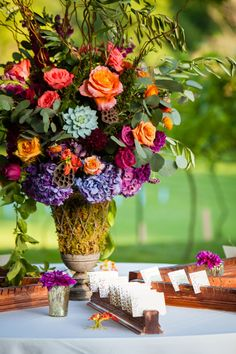 Photography: Todd France Photography - toddfrancephoto.com  Read More: http://www.stylemepretty.com/2013/08/15/hudson-valley-wedding-from-todd-france-photography-true-florette/