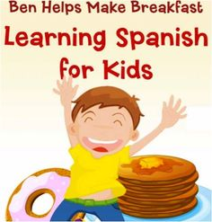 Free e-book  -  Kids Spanish Kindle Books  http://thefrugalgirls.com/2012/07/kids-spanish-kindle-books.html