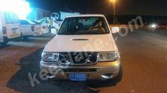 Nissan trino 2000 model 4 4 urgent SALE. United Arab Emirates, Sharjah