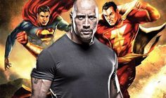 The Rock Confirms Shazam Before 2019!  http://cinechew.com/the-rock-confirms-shazam-before-2019/