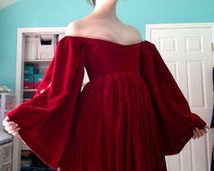 Recreating Renaissance Fashion, Isabel de Requesens