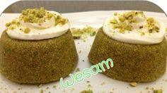 طريقة عمل مفروكة بالقشطة - #Delicious #oriental #sweet #recipe