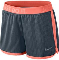 "Nike Women's Icon 3.5"" Mesh Shorts - Dick's Sporting Goods"