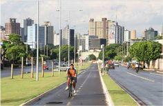 Campo Grande é eleita a oitava capital mais desenvolvida do País