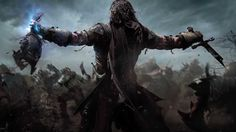 Shadow of Mordor ganha novo trailer e mostra mais detalhes da história