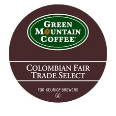Colombian Fair Trade Select Coffee