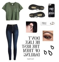 """""""Boom!!! 700 followers [rtd]"""" by panda-stilinski-lol-24 ❤ liked on Polyvore featuring IPANEMA and Casetify"""