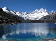 O Peru é um dos melhores destinos para o ecoturismo. Conheça o guia turístico das cidades do Norte: Huaraz nas Cordilheiras dos Andes, Trujillo e Piura.