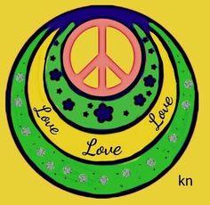 Peace June 13, 2016