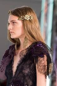 """Image result for hairclips trend """"2018"""""""