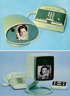 Snapchat in the 1960's LOL