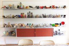 vitra miniature chairs - Google Search