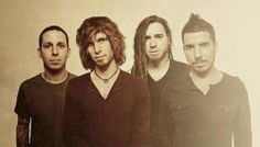 This band, Nothing More, is truly amazing, guys. Lyrical geniuses!!