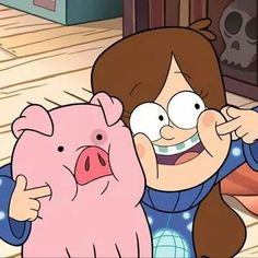 12 Reasons 'Gravity Falls' Mabel Pines Should Be Your Life Hero