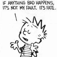 "the beginning of ""Calvinism"" am i right Calvin And Hobbes Comics, Calvin And Hobbes Quotes, John Calvin, Fun Comics, Hobbs, Illustrations, Funny Cartoons, Manga, Comic Strips"