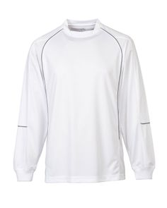 Men's Long Sleeve Knit Crewneck (100% Polyester) Tri mountain 623 #Crewneck  #Polyester