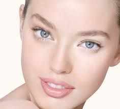 model makeup - Google Search
