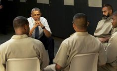 Obama in Prison: Why He's Lucky He Went as President, Not as a Pot Convict | TakePart