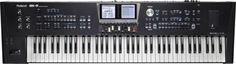 76 Key Backing Keyboard Arranger - Long & McQuade