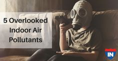 indoor air pollution and solutions
