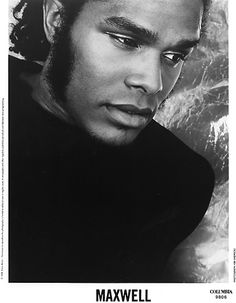 maxwell | maxwell merchandise maxwell 1990s ticket from paramount theatre on 11 ... Soul Music, Music Is Life, My Music, Maxwell Singer, Love My Man, Just Beautiful Men, Vintage Black Glamour, Neo Soul, Photo Black