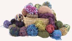 Tell us a yarn?