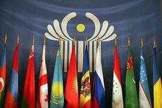 Commonwealth of Independent States National Flag, North West, Tableware, Commonwealth, Flags, Russia, Dinnerware, Dishes, Federal