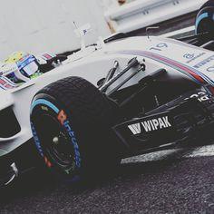 Williams Felipe Massa  #JapaneseGP #F1