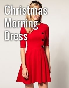 ASOS Pleated Skirt Dress with big Button Detail. I'm Jewish but I want this dress