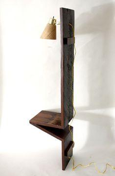 New Bedroom Diy Nightstand Ideas Diy Furniture, Furniture Design, Woodworking Furniture, Furniture Stores, Luxury Furniture, Bedroom Furniture, Diy Nightstand, Bedside Table Ideas Diy, Nightstands