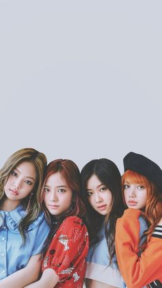 Blackpink in your area.