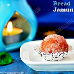 If you have some loaf of  bread in kitchen, then try this Bread Gulab Jamun Recipe / Dry Gulab Jamun Recipe, it taste delicious from regular ones.