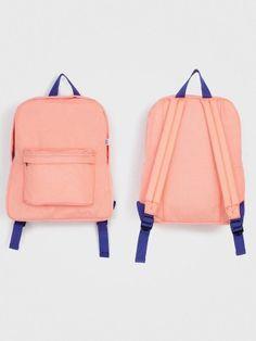 Kids Nylon Cordura® School Bag | Backpacks & Bags | Kids & Babies' Accessories | American Apparel