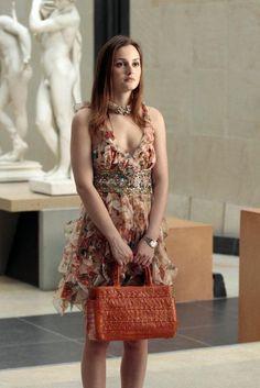 Gossip Girl, 4. Sezon:  Leighton  Meester (Blair Waldorf)