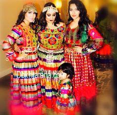 #afghan national #dresses