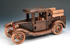 Check Out These Tips About Wooden Toy plans Woodworking is both a valuable trade and an artistic skill. There are many facets to woodworking which is why it is so enjoyable. Woodworking Toys, Woodworking Skills, Butcher Block Oil, Wooden Toy Trucks, Wooden Plane, Art Supply Stores, Wood Toys, Wood Sculpture, Planer