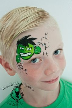 boys face painting on Pinterest | Face Paintings, Face ...