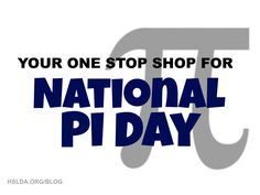 Did you know today (March 14) is National Pi Day? Well in light of that we've decided to bring together a bunch of Pi/e related recipes, facts, crafts, and pie charts just for your enjoyment! | HSLDA Blog