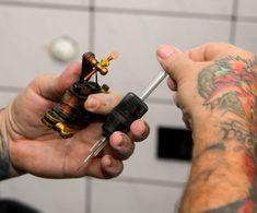 Discover Museu da Tatuagem de São Paulo in São Paulo, Brazil: Brazil's only museum dedicated to the art and evolution of tattoos. Brazil, Museum, Tattoo