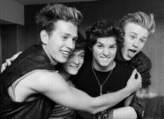 The Vamps , cuteee