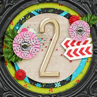 Sweet Shoppe Designs – The Sweetest Digital Scrapbooking Site on the Web » 25 Days of December Delights