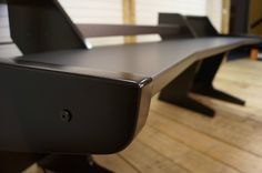 Custom Studio Desks manufacture high quality affordable studio desks Find us on Facebook@custom studiodesks