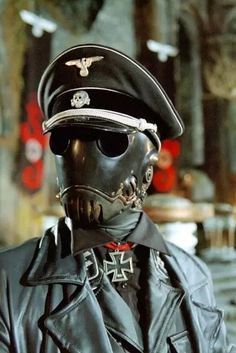Image result for gore galore panzer costume