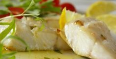 Filetes de Linguado Fácil Com Manteiga de Ervas   Mais Ki Receitas