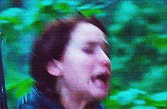 Katniss and Peeta animated GIF